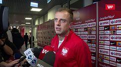 """Kamil Grosicki szczerze o akcji przy golu na 2:3. """"Wydaje się, że piłka wyszła, ale nie mnie oceniać"""""""