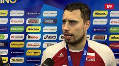Fabian Drzyzga z uznaniem o Bartoszu Kurku: Był nie do zatrzymania