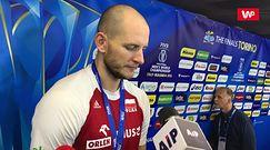Bartosz Kurek: Wiem, jak smakuje tytuł. Przez 4 lata pytałem kolegów