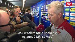 Vital Heynen: Przed turniejem nie wierzyłem w złoto. To było praktycznie niemożliwe