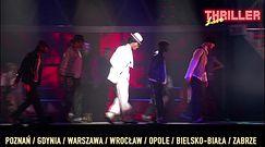 Thriller - wydarzenie muzyczne w Polsce