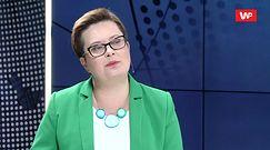 Lubnauer: PiS nie wygrało wyborów, tylko zjednoczyło prawą stronę sceny politycznej