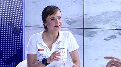 Miłka Raulin - najmłodsza Polka, która zdobyła Koronę Ziemi [Sektor Gości] [cały odcinek]