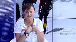 Miłka Raulin: Elbrus poważnie pogroził mi palcem. Wiedziałam, że to może być moja zguba [4/4] [Sektor Gości]