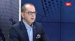 """""""Cukierek nie pomoże, to będzie kompromitacja"""". Michał Szczerba bez litości o referendum Andrzeja Dudy"""