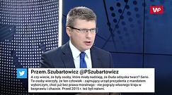 Tłit - Marcin Warchoł