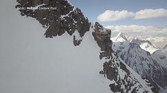 Andrzej Bargiel o K2: To było niesamowite, cała ziemia się trzęsła [2/5] [Sektor Gości]