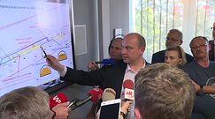 Prezes JSW Daniel Ozon: zawężamy miejsca, w których mogą znajdować się górnicy