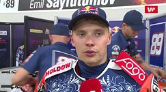 Grand Prix w Moskwie lub Sankt Petersburgu