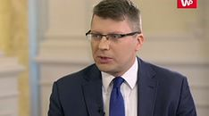 Pomoc prawna w Polsce. Rozmowa z Marcinem Warchołem
