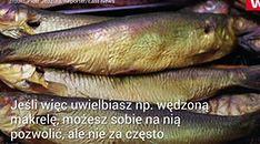 Ryby wędzone. Czy są zdrowe?