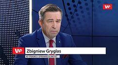 Zbigniew Gryglas o sytuacji w Kukiz'15: niepokojący proces rozkładu