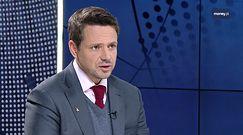 Trzaskowski: My rozwiązujemy manifestacje z rasistowskimi hasłami, rząd je usprawiedliwia