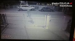 Zboczeniec napada na kobiety w Częstochowie. Apel śląskiej policji