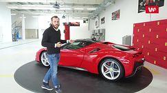 Ferrari SF90 Stradale w Polsce - przyglądamy mu się z bliska