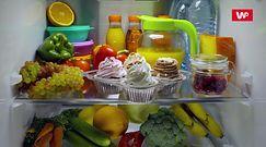 Tych produktów nie trzymaj w lodówce