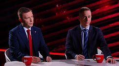 Wyborczy Grill - Cezary Tomczyk i Łukasz Schreiber