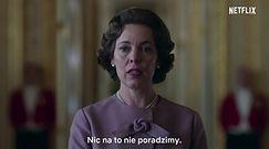 """""""The Crown"""". Zwiastun 3. sezonu serialu Netflixa"""