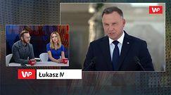 """""""Andrzej Duda wygra w I turze"""". """"Nie ma konkurencji"""""""