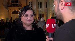 """Gosia Baczyńska: """"Ubierasz moje suknie i idziesz do McDonald's"""""""