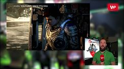 "Gears 5. Kultowa seria ""Gears of War"" powraca na Xboxa"