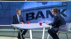 Banki w opałach. Wiceprezes ZBP: są przeregulowane i nadmiernie obciążone