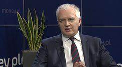 """Jarosław Gowin o filmie Sekielskich: """"My katolicy możemy być wdzięczni"""""""