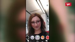 Snapchat wprowadził filtr zmieniający płeć