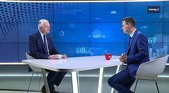 Jarosław Gowin o proteście pracowników opieki społecznej: są pieniądze, samorządy nie korzystają