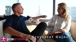 """Krzysztof Gojdź zapewnia: """"""""Big Brother"""" idzie na żywioł"""""""