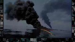 Zaginiona ropa na dnie Zatoki Meksykańskiej [Pixel]