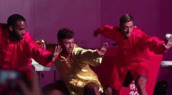 #dziejesiewsporcie: gwiazdy Arsenalu trenowały kung-fu