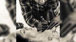Tatuaże po mastektomii. Nowy trend na Instagramie