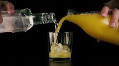 Kaloryczność alkoholi