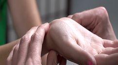 Dlaczego dłonie drętwieją podczas snu?