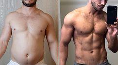Trenował przez 12 tygodni. Jak efekty?