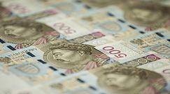 Nowy banknot 500 zł. Zobacz, jak będzie wyglądał