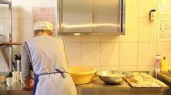 #dziejesienazywo: Dlaczego uczniowie mniej chętnie jedzą posiłki w stołówkach?