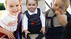 10 powodów za które kochamy  Księcia George?a