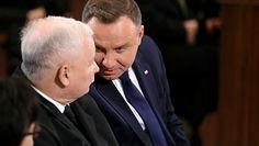 Polityka wobec Rosji. Tomasz Siemoniak bezlitosny dla Andrzeja Dudy. Oberwał też Jarosław Kaczyński