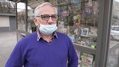 """Prowadzi od 20 lat kiosk. Teraz musi go zlikwidować. """"Wyrzucono nas jak śmieci"""""""