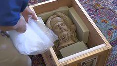 Starożytne skarby Afganistanu. Odkryli bezcenne zabytki