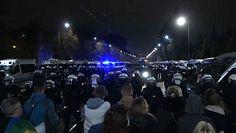Protesty po decyzji TK. Kobiety zabierają mleko. Ekspert komentuje