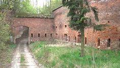 Twierdza Kraków. Jedyna taka w Europie