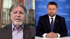Tłit - Andrzej Sośnierz i Marcin Kierwiński