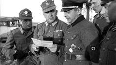 Zapomniany kolaborant hitlerowskich Niemiec. Oto dzieje Republiki Łokockiej
