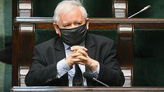 """Ryszard Czarnecki z PiS: """"Jarosław Kaczyński uderzył pięścią w stół"""""""