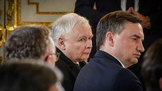 """Były szef kancelarii Kwaśniewskiego: """"Kaczyński powinien wyrzucić Ziobrę"""""""