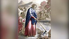''Cuda wodne'' świętych z VI wieku. Niezwykłe odkrycie naukowców we Włoszech