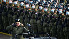 """Putin gromadzi armię przy granicy z Ukrainą. Generał Stróżyk """"rozgryzł"""" plan"""